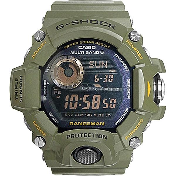 Casio G-Shock karóra   Casio G-Shock GW-9400-3E férfi karóra a7a76d4fd6