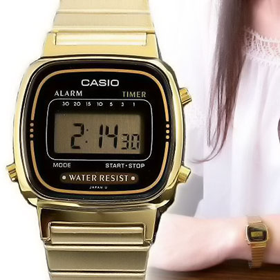 Casio Collection Lady