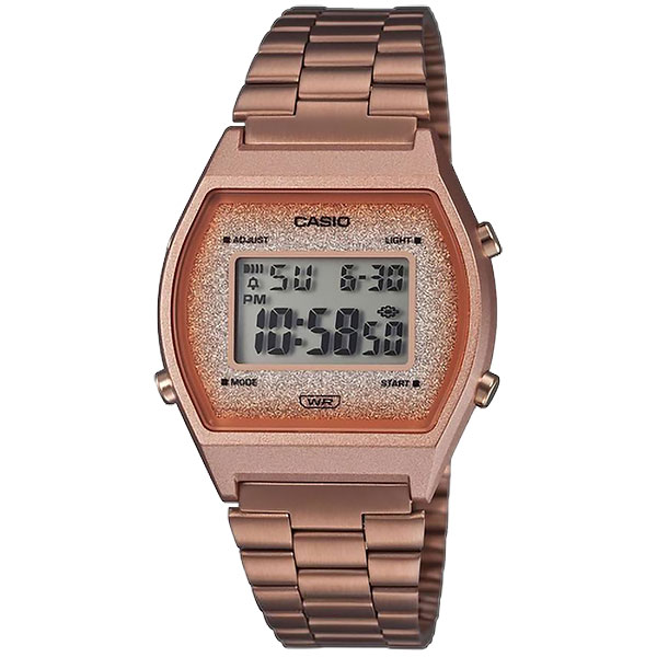 Casio Collection B640WCG-5E női óra