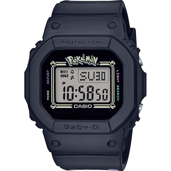 Casio Baby-G BGD-560PKC-1ER Limited Edition
