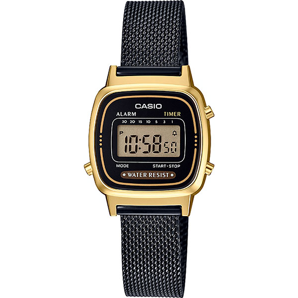 Casio Collection LA670WEMB-1E női karóra