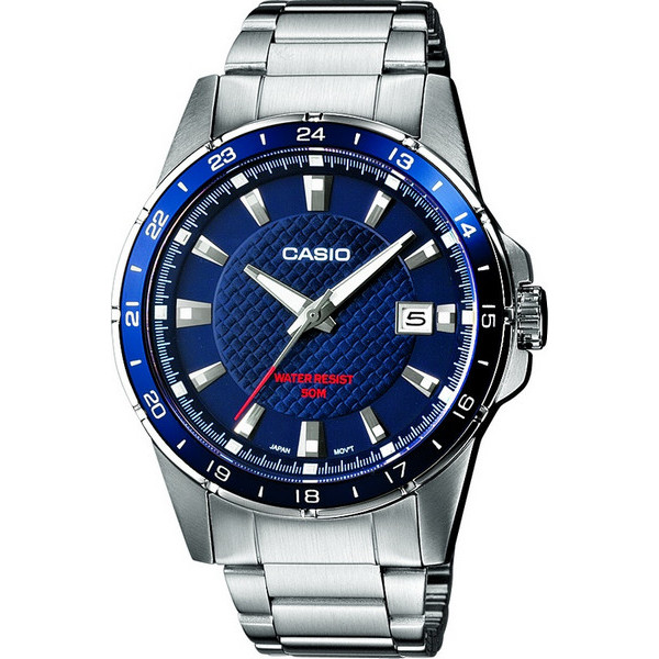 Casio Collection  MTP-1290D-2A férfi karóra