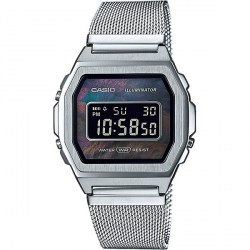 Casio Collection A1000M-1B férfi óra