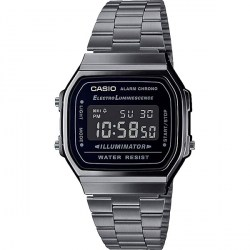 Casio Collection A168WEGG-1B férfi óra