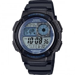 Casio Collection AE-1000W-2A2 férfi óra