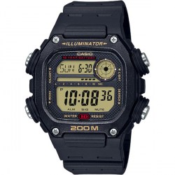 Casio Collection DW-291H-9A férfi óra