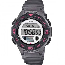 Casio Collection LWS-1100H-8A női óra