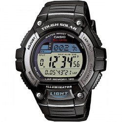 Casio Collection  W-S220-1A férfi karóra
